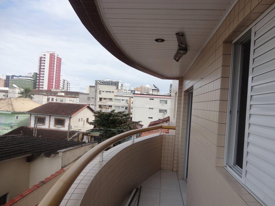 Condomínio com lazer completo, Cidade Ocian, Praia Grande - AP0592.