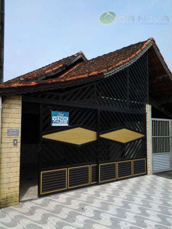 Selecione residencial à venda, Vila Mirim, Praia Grande.