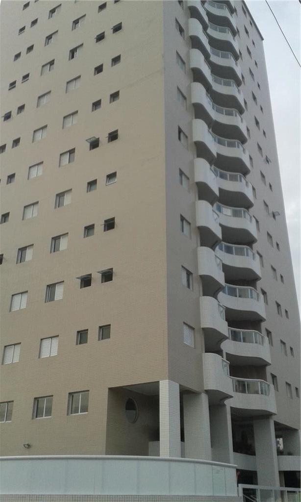 Apartamento Residencial à venda, Aviação, Praia Grande - AP1147.