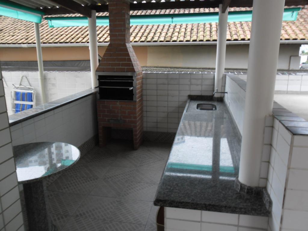 Apartamento Residencial à venda, Cidade Ocian, Praia Grande - AP0675.