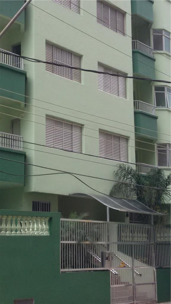 Kitnet Residencial à venda, Vila Tupi, Praia Grande - KN0083.