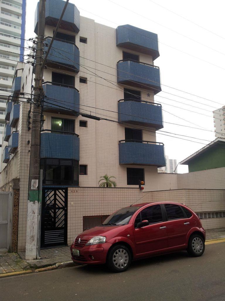 Apartamento Residencial à venda, Vila Tupi, Praia Grande - AP1204.
