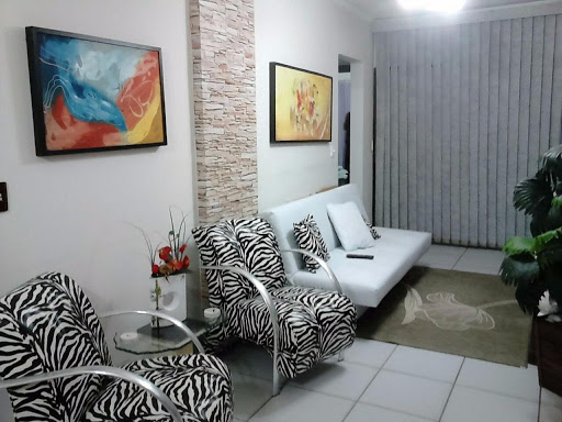 Maravilhoso apartamento em Praia Grande Ref-AP1845