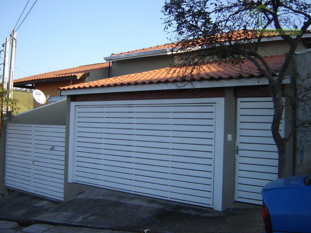 Casa residencial para locação, Loteamento Itatiba Park, Itatiba.