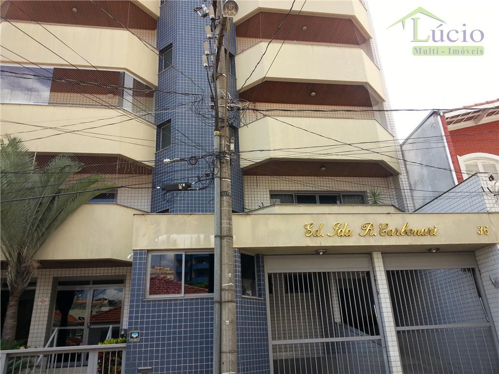 Apartamento residencial para venda e locação, Vila Brasileira, Itatiba.