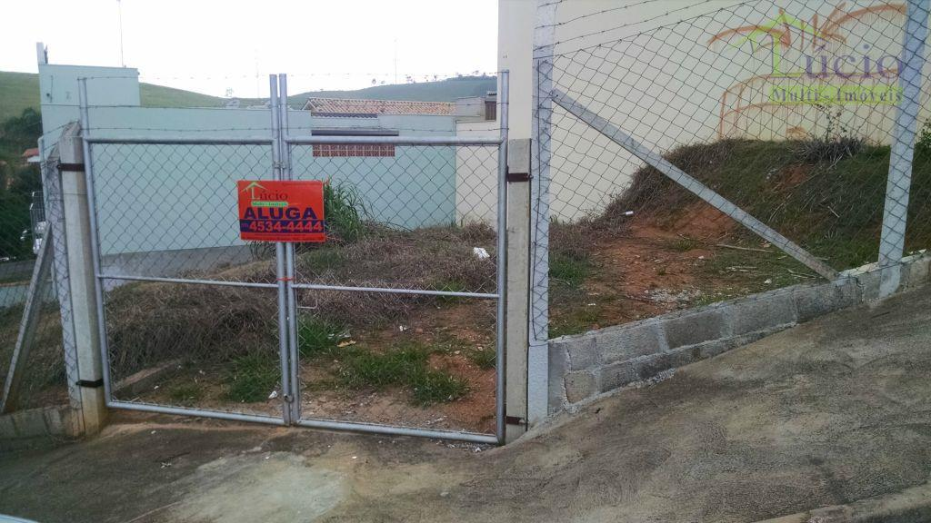 Terreno comercial para locação, Loteamento Itatiba Park, Itatiba.