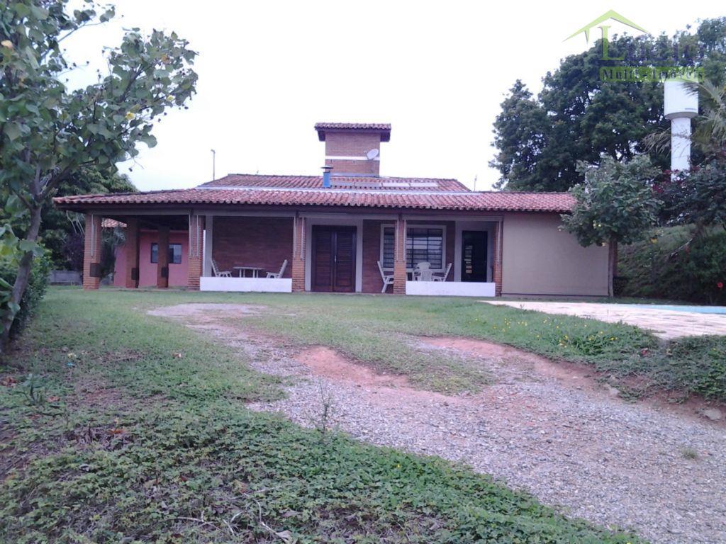 Casa residencial à venda, Bairro do Engenho, Itatiba.