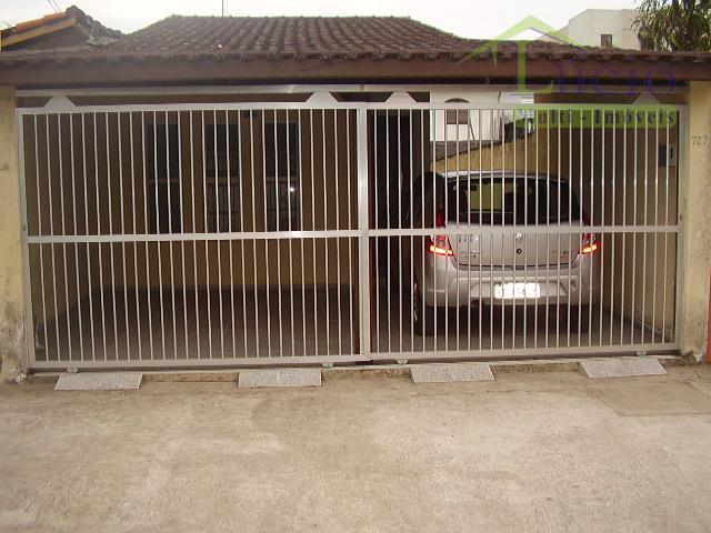 Casa residencial para locação, Centro, Ubatuba.