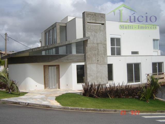 Casa residencial à venda, Residencial Fazenda Serrinha, Itatiba.