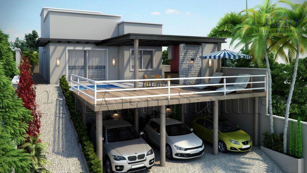 Casa residencial à venda, Loteamento Residencial Dolce Vita, Itatiba.