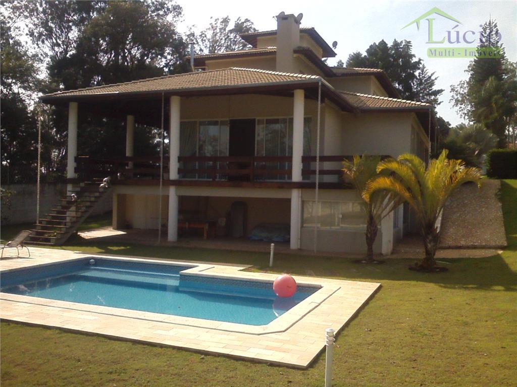Casa  residencial em condomínio à venda, Itatiba.