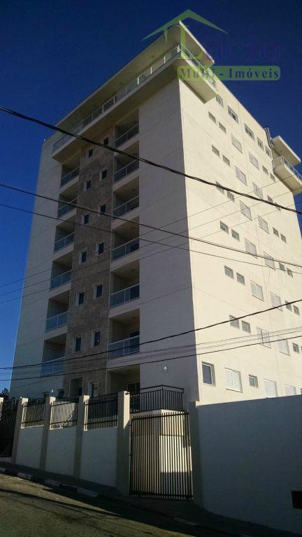 Apartamento  residencial à venda, Vila Bela Vista, Itatiba.