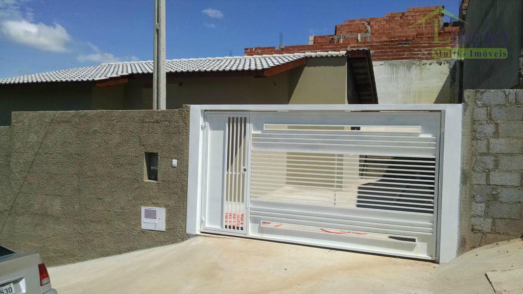Casa residencial à venda, Loteamento Parque da Colina II, Itatiba.