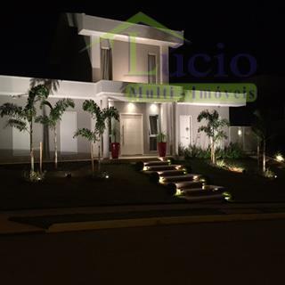 Casa residencial para venda -  Villagio Paradiso, Itatiba - CA0005.
