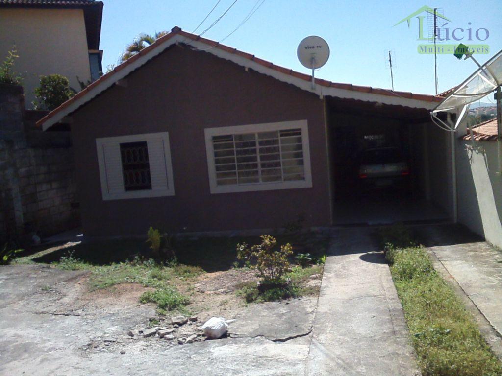 Casa residencial à venda, Jardim América, Itatiba.