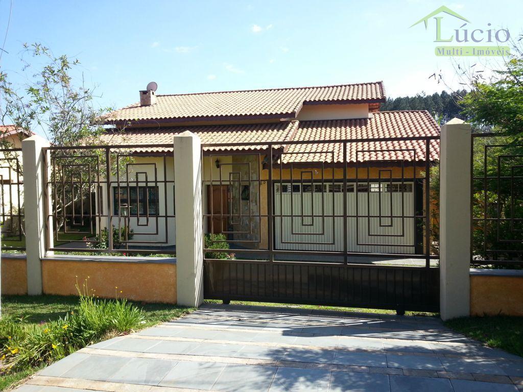 Casa residencial para locação, Parque da Fazenda, Itatiba.