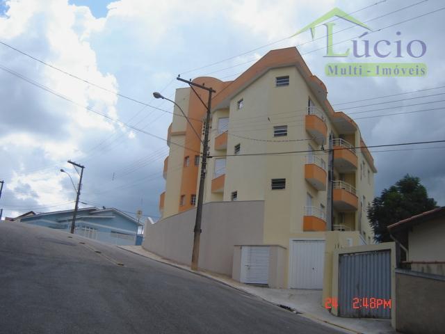 Apartamento residencial à venda, Jardim Coronel Peroba, Itatiba.