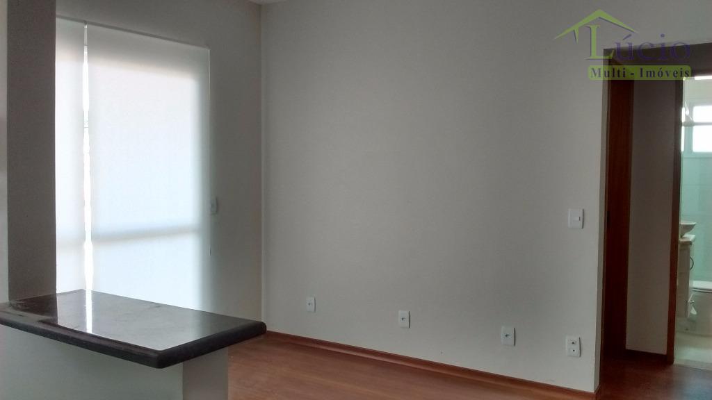 Ótimo apartamento  residencial para locação, Vila Bela Vista, Itatiba.