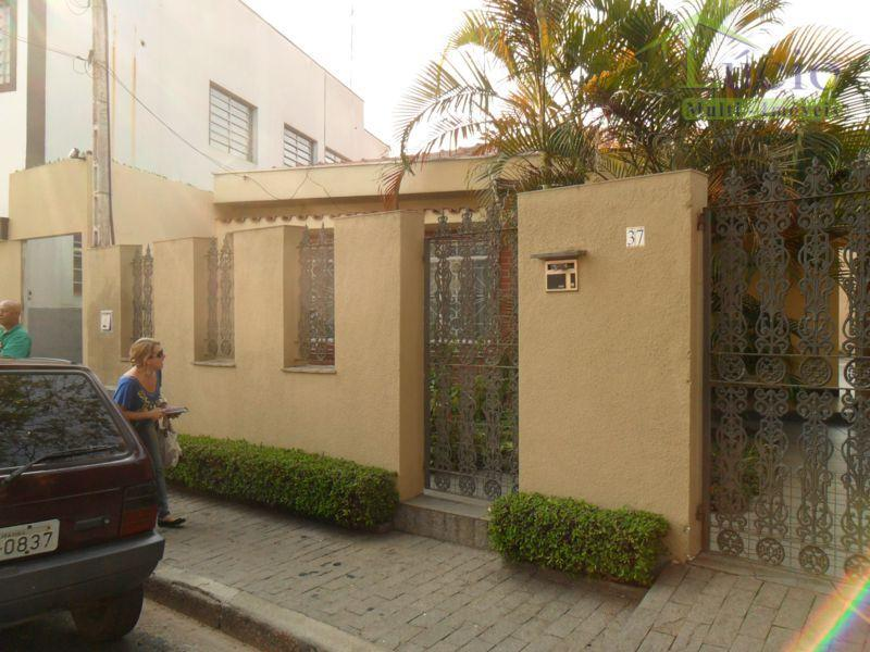 Casa  residencial à venda, Vila Capelletto, Itatiba.