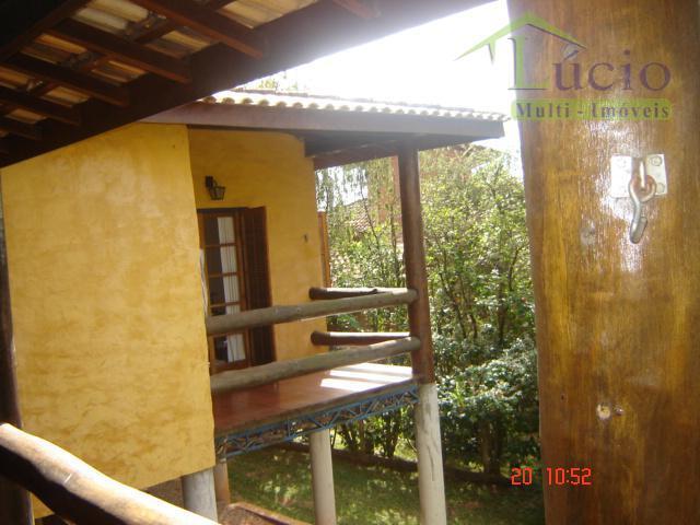 Casa Residencial à venda, Terras de Savion, Itatiba - CA0193.
