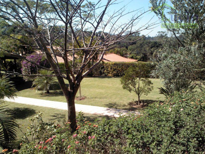 Casa Residencial à venda, Sítio da Moenda, Itatiba - CA0192.