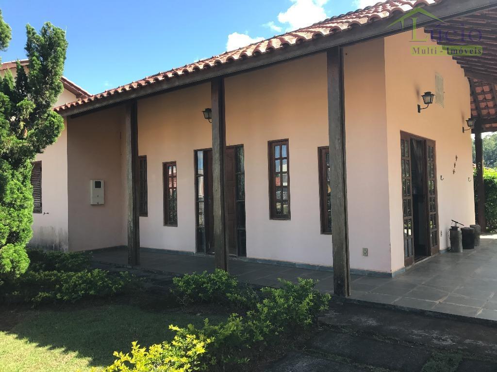 Casa residencial para venda e locação, Loteamento Jardim das Paineiras, Itatiba.