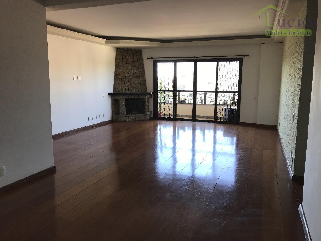 Apartamento residencial para venda e locação, Centro, Itatiba.