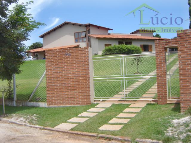 Casa residencial à venda, Morada das Fontes, Itatiba.