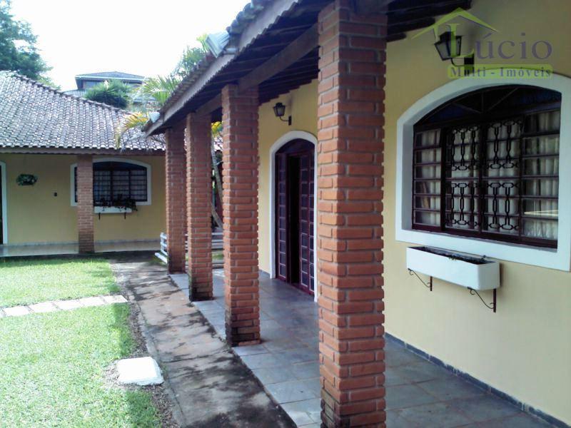 Casa Residencial à venda, Parque Residencial Rosa do Sul, Bragança Paulista - CA0194.