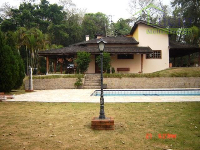 Casa residencial à venda, Condomínio Itaembu, Itatiba.