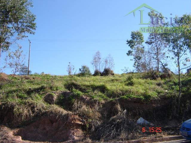 Terreno residencial à venda, Loteamento Itatiba Park, Itatiba.