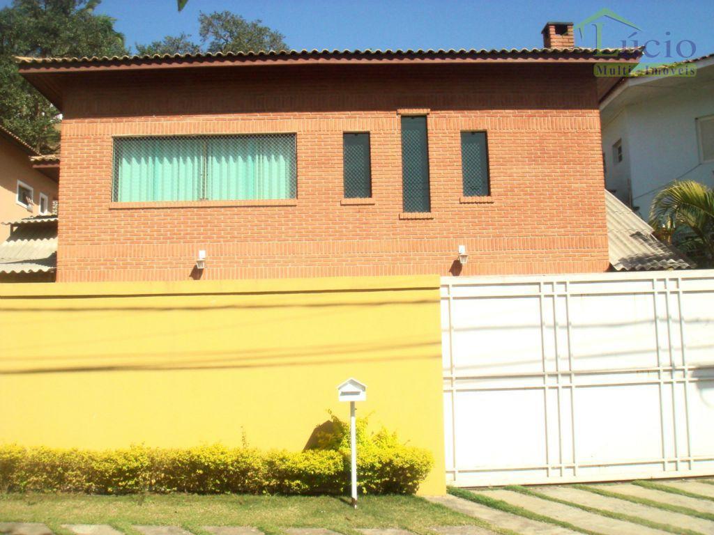 Casa residencial à venda, Terceira Divisão, São Paulo.