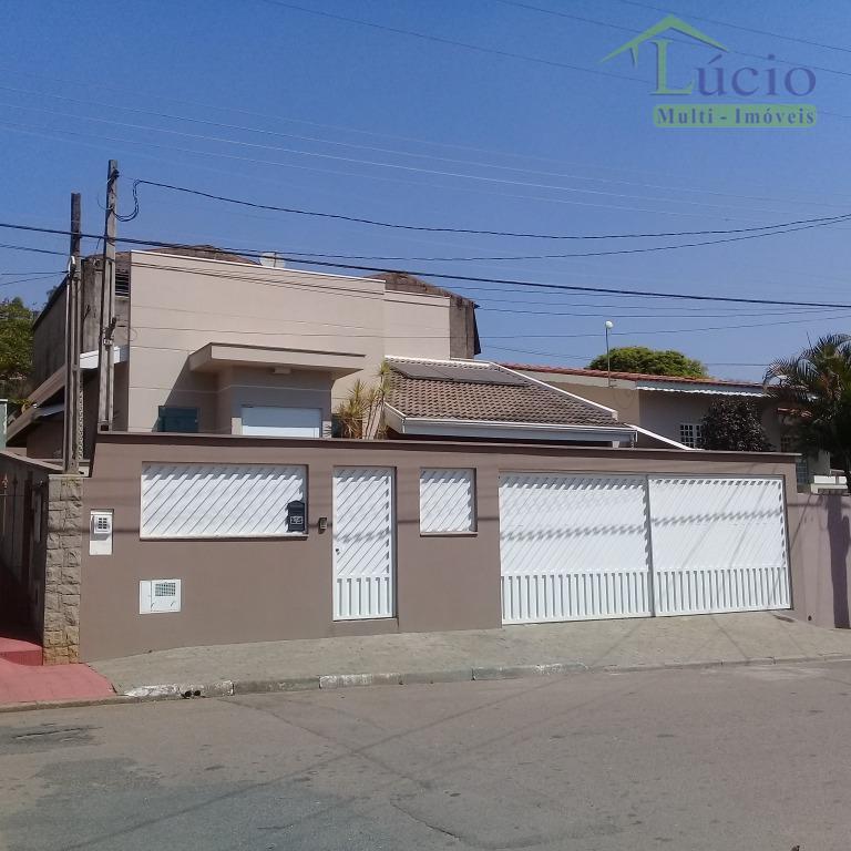 Casa residencial para venda e locação, Bairro do Engenho, Itatiba.