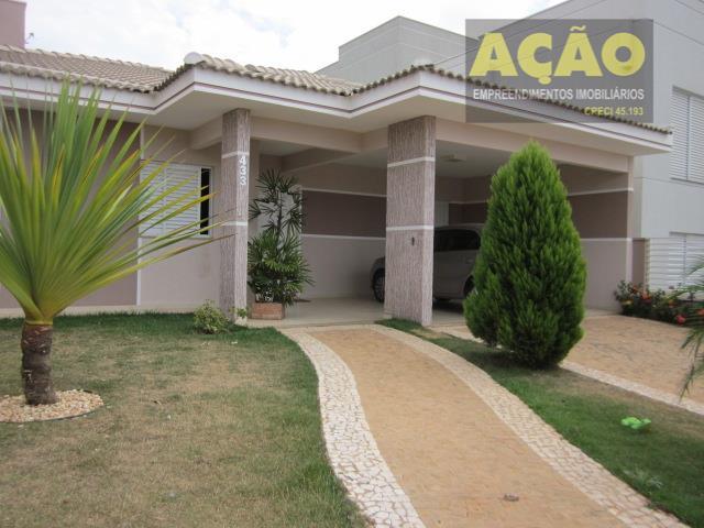 Casa  residencial à venda, Residencial Imigrantes, Nova Odessa.