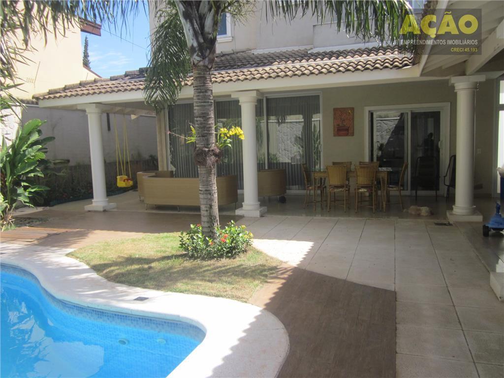 Sobrado  residencial à venda, Planalto do Sol, Sumaré.