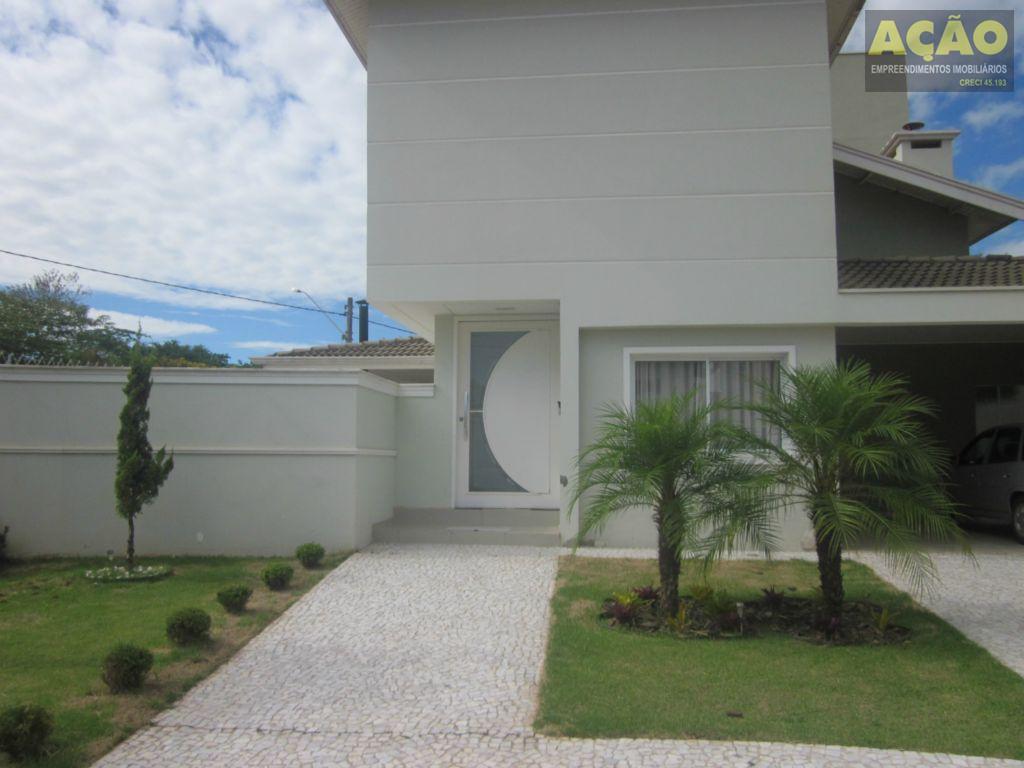 Sobrado residencial à venda, Jardim Residencial Parque da Floresta, Sumaré.