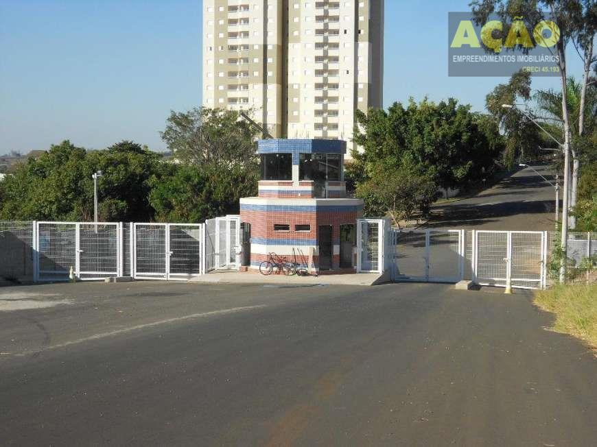 Terreno  industrial à venda, Zona de Produção Industrial 07, Nova Odessa.