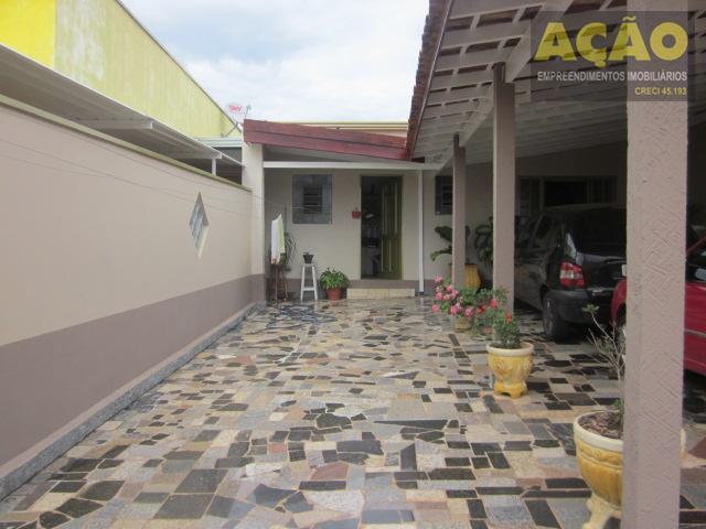 Casa  residencial à venda, Parque Emília, Sumaré.