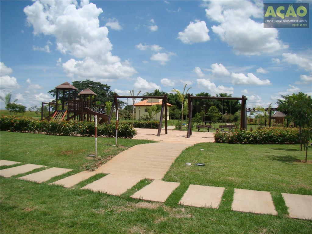 Terreno  residencial à venda, Jardim Planalto, Nova Odessa.