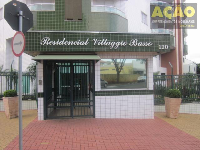 Apartamento  residencial à venda, Centro, Sumaré.