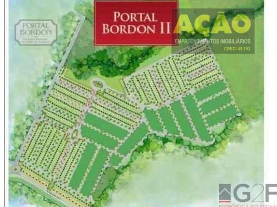 Terreno no Portal Bordon II