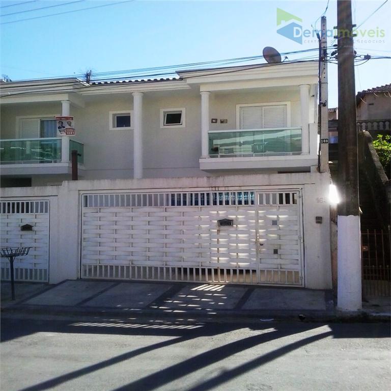 Casa  residencial à venda, Jardim Cruzeiro, Franco da Rocha.