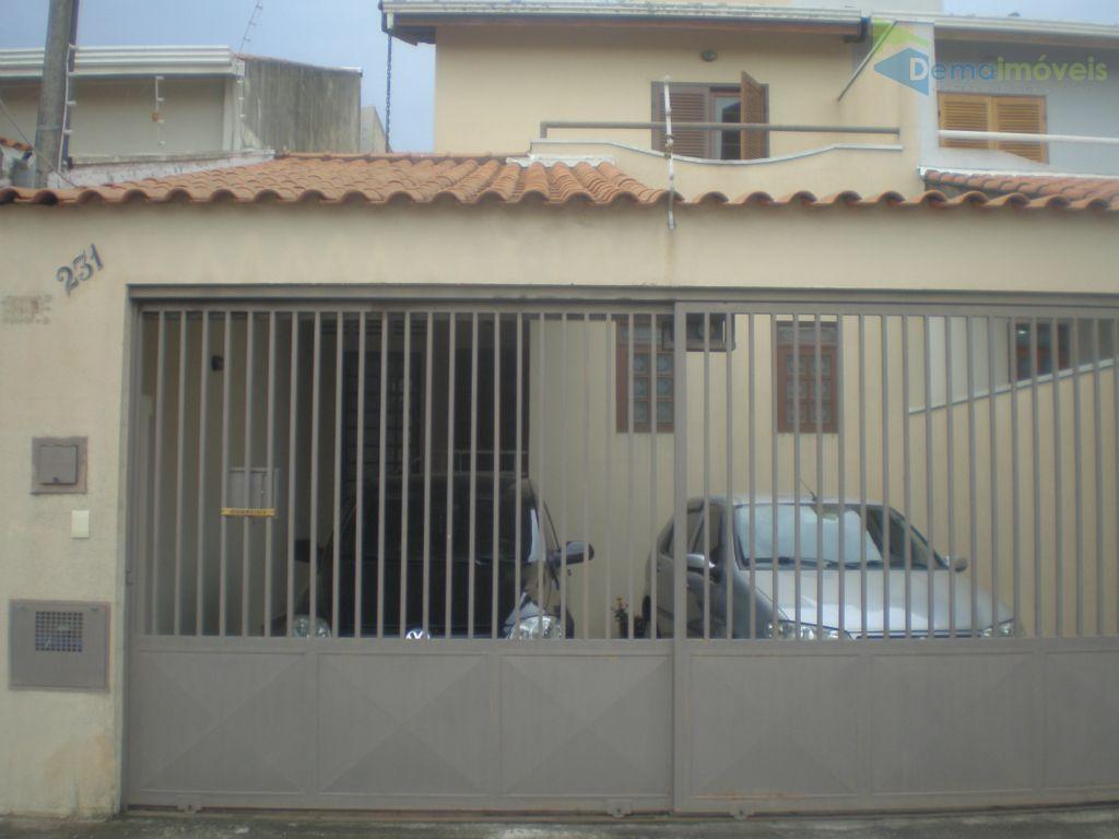 Casa  residencial à venda, Jardim Florestal, Jundiaí.