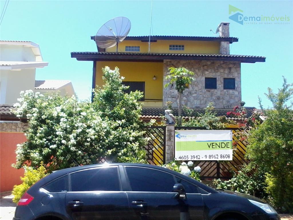 Casa residencial à venda, Nova Caieiras, Caieiras - CA0277.
