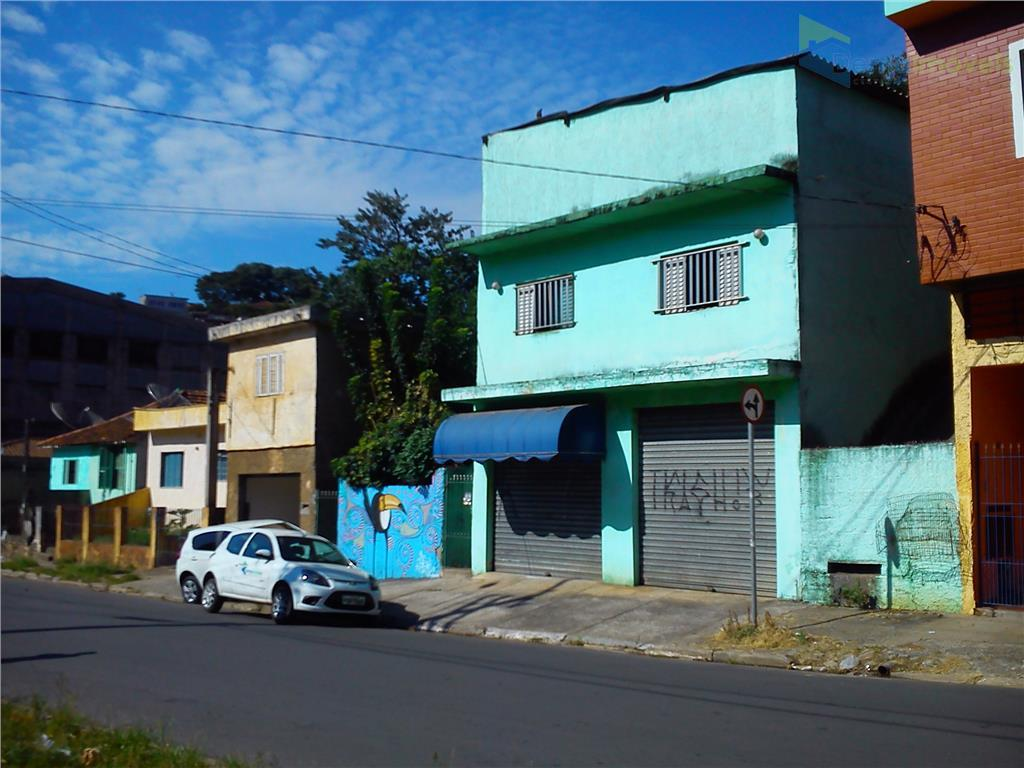 Área  residencial à venda, Companhia Fazenda Belém, Franco da Rocha.