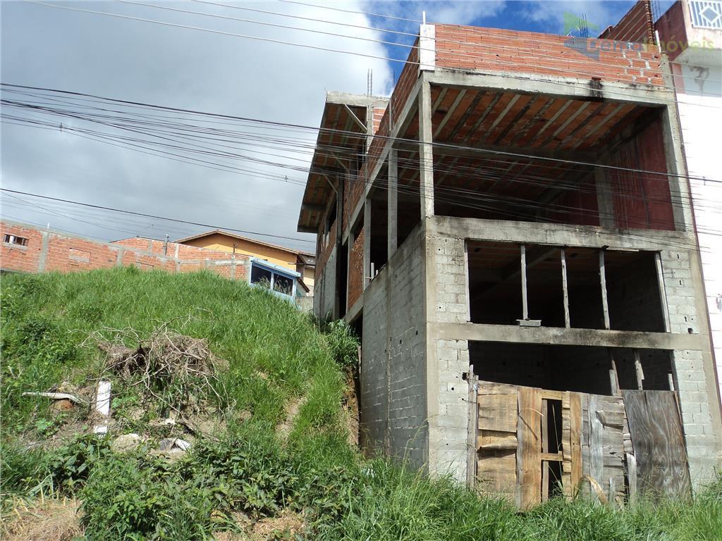 Casa residencial à venda, Jardim Marcelino, Caieiras - CA0330.