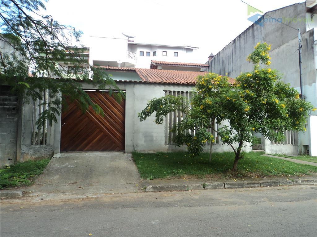 Casa residencial à venda, Nova Caieiras, Caieiras - CA0257.