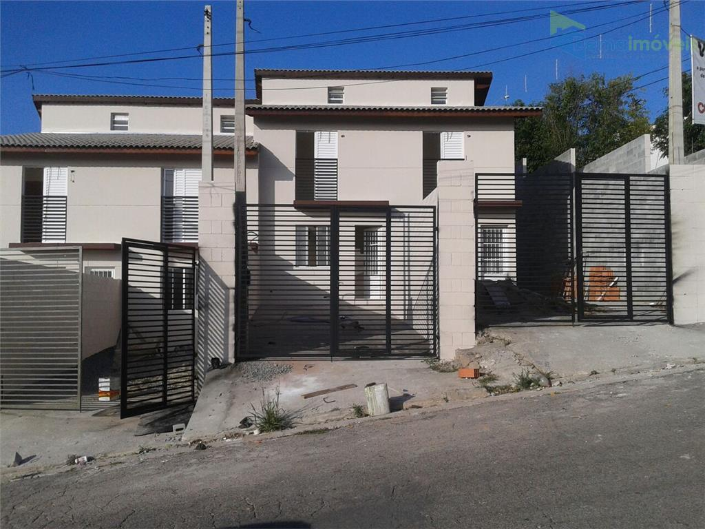 Casa residencial à venda, Morro Grande, Caieiras - CA0261.