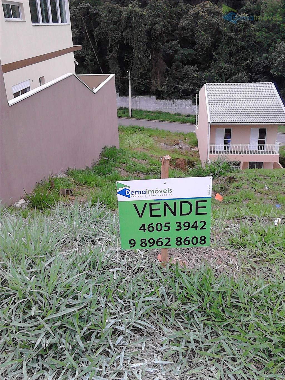 Terreno residencial à venda, Villa Verde, Franco da Rocha - TE0062.