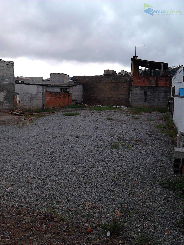 Terreno comercial à venda, Centro, Franco da Rocha - TE0066.